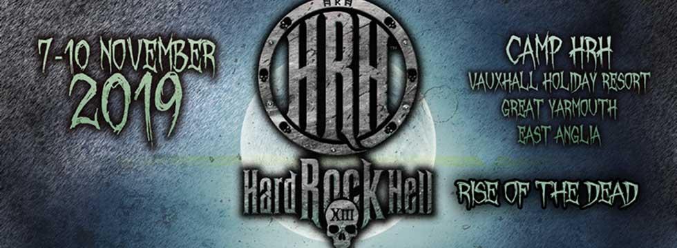 Hard Rock Hell