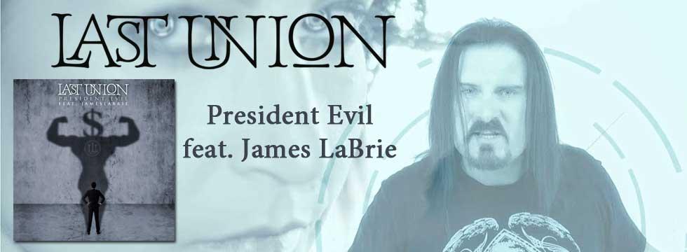 Last Union Single