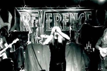 Reverence Phoenix Rising