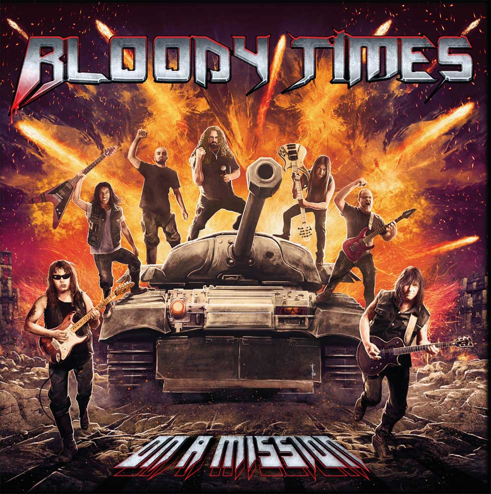 Bloody Times Alliance
