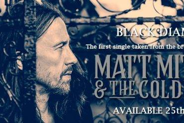 Matt Mitchell Black Diamonds