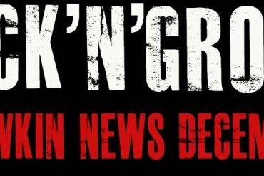 Rawkin News RockNGrowl