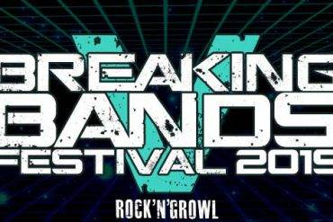 Breaking Bands Festival 2019