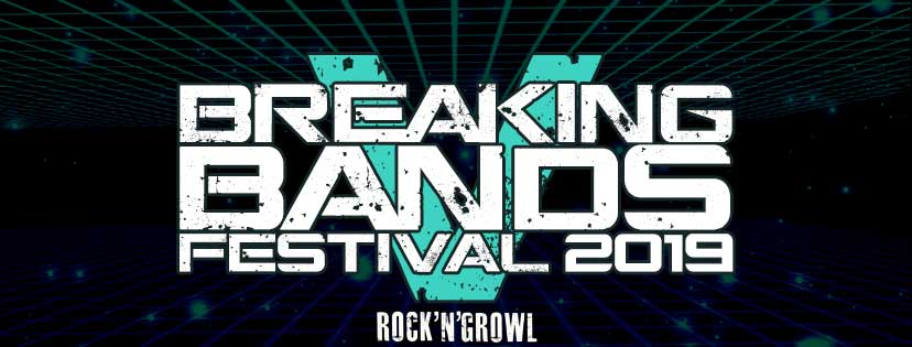 Breaking Bands Festival 2019