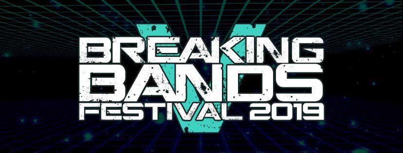 reaking Bands Festival 2019