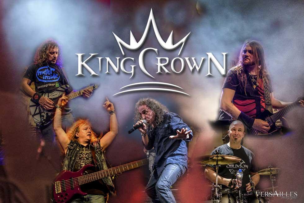 King Crown 2019