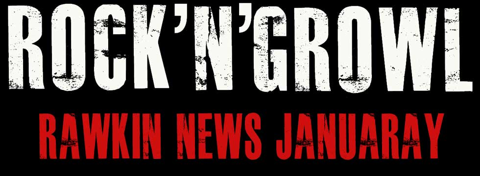 Rawkin NewsJ anuary 2019