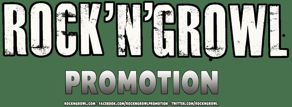 Rock N Growl Promotion
