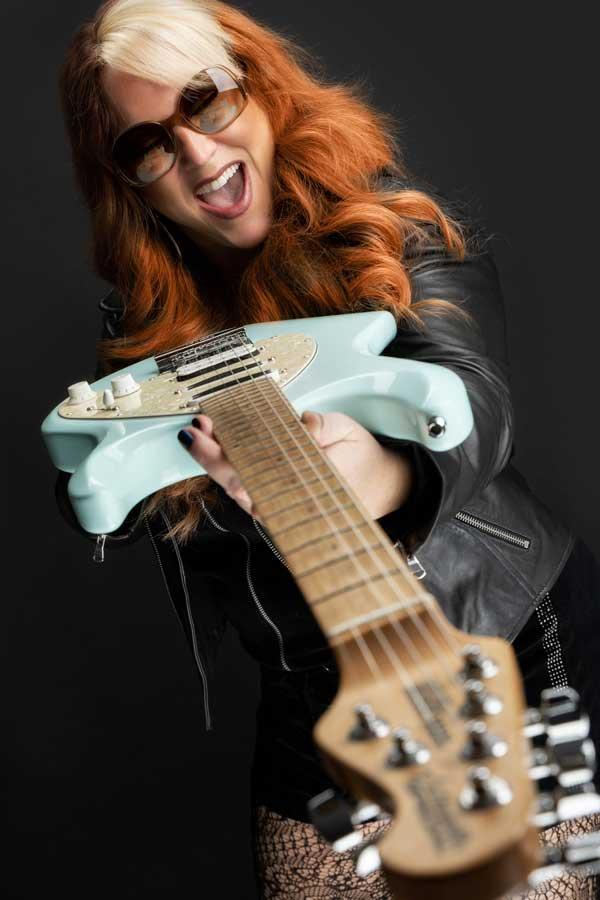 Tara Lynch Guitars