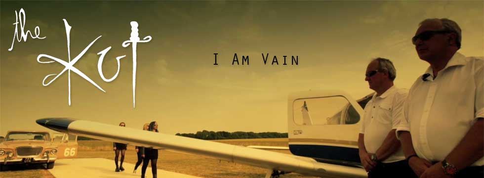 The Kut I Am Vain