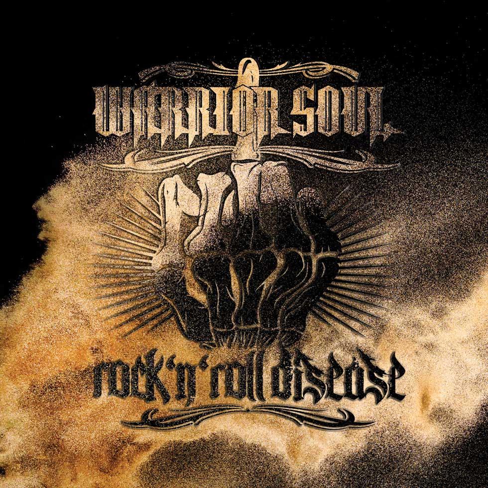 Warrior Soul Rock n Roll Disease