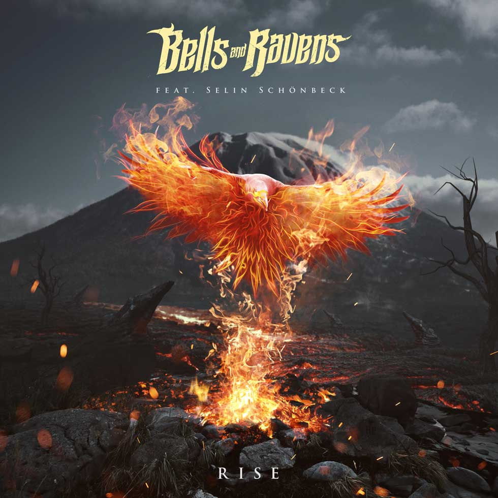 Bells And Ravens Rise Single