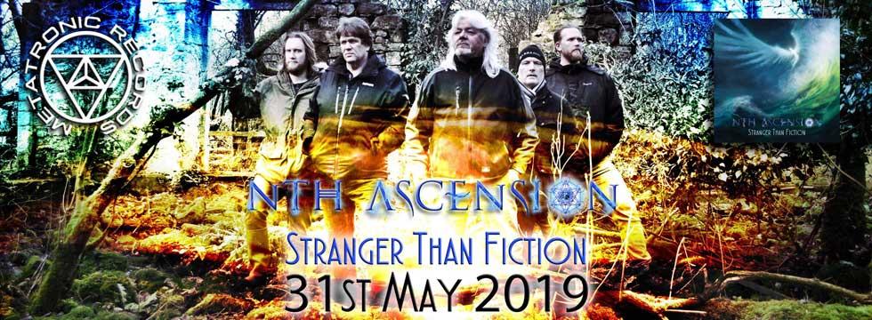 Nth Ascension Album