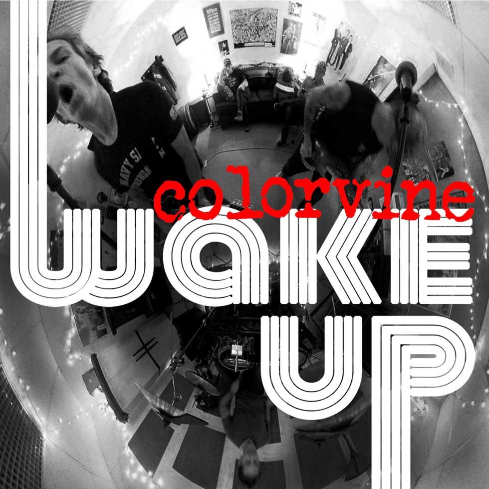 Colorvine Wake Up