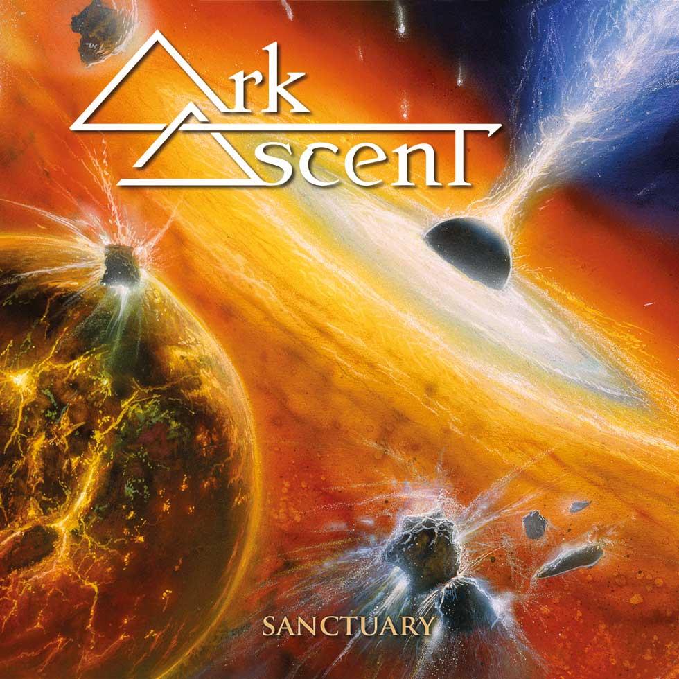 Ark Ascent Sanctuary