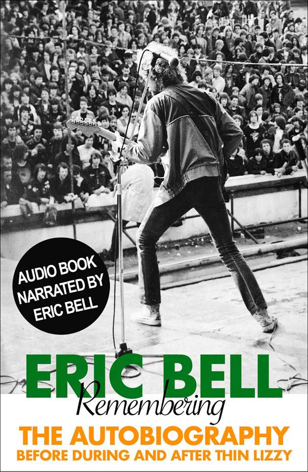 Eric Bell Biography 2019