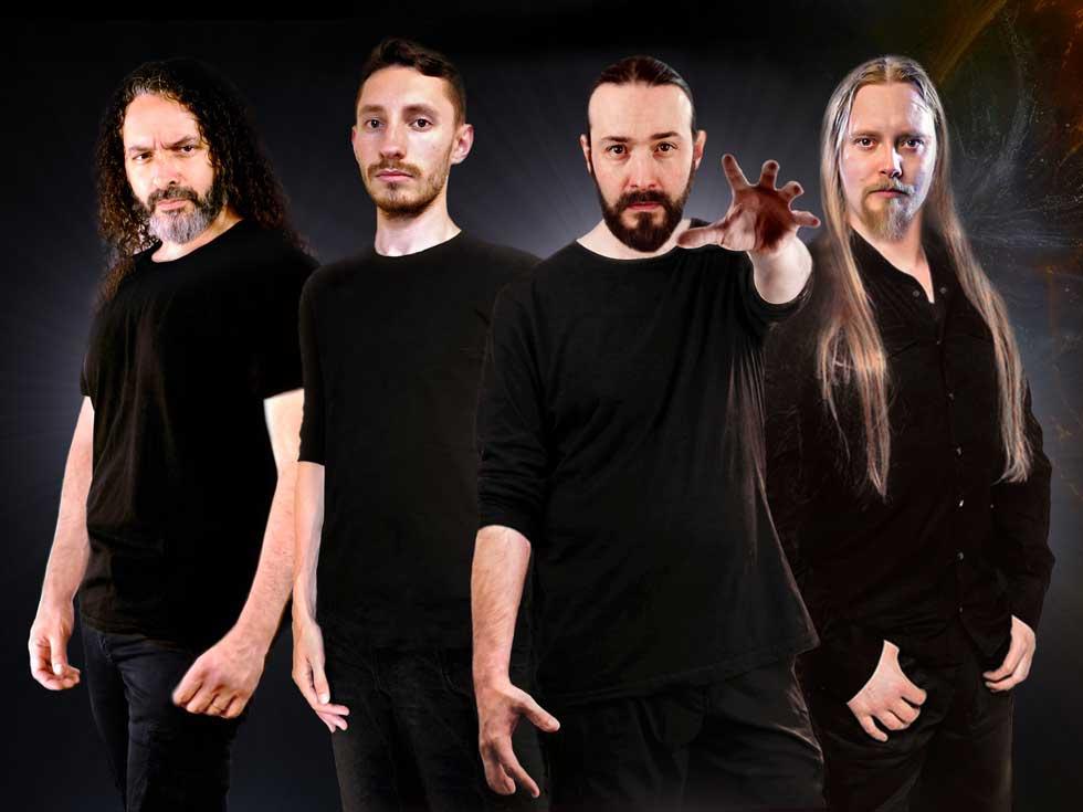 Ark Ascent Band