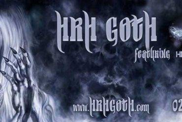 HRH Goth 2020