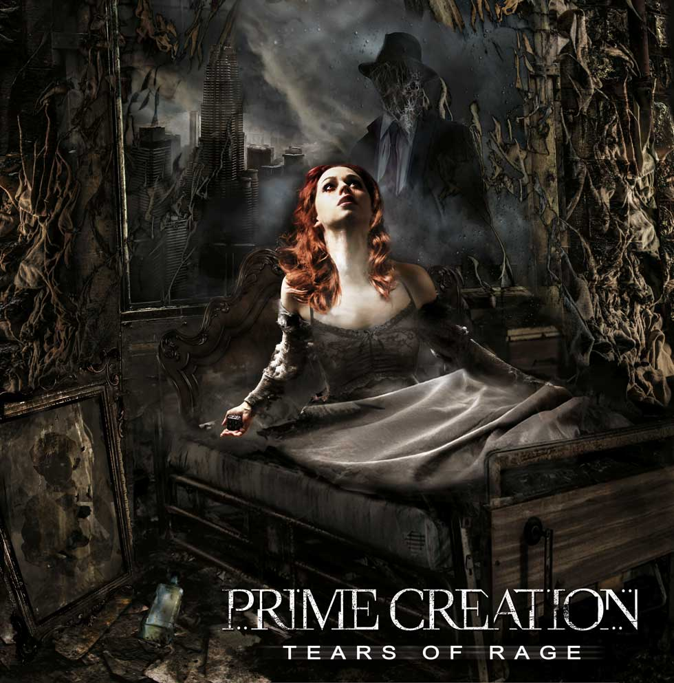 Prime Creation Tears Of Rage