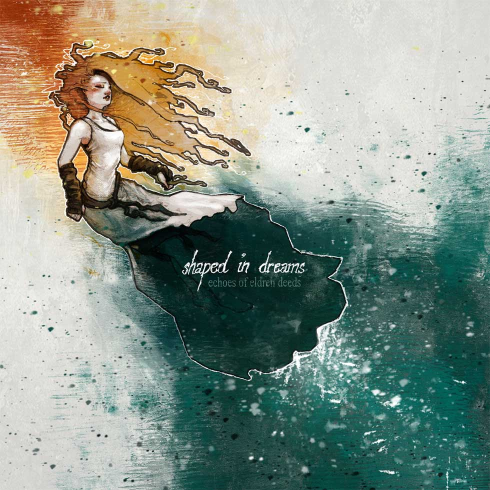 Shaped In Dreams Album