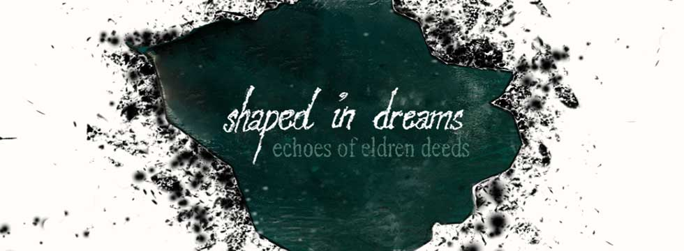 Shaped In Dreams Project