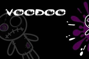 King Voodoo UK