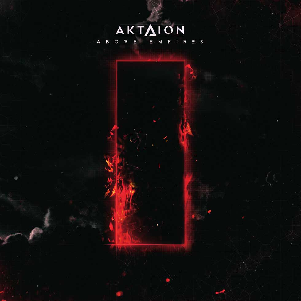 Aktaion Above Empires
