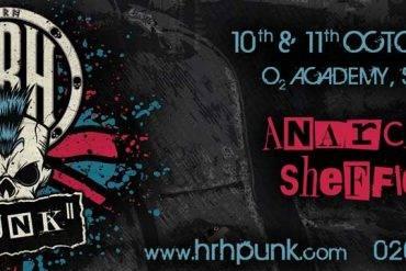 HRH Punk 2 Festival