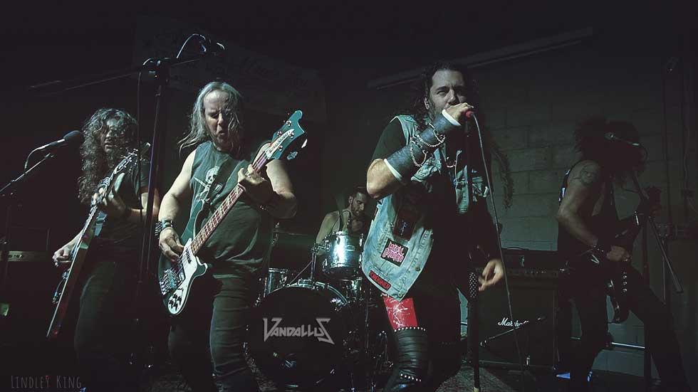 Vandallus Hard Rock