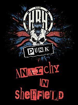 HRH Punk Anarchy