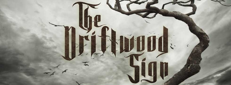 The Driftwood Sign Sweden