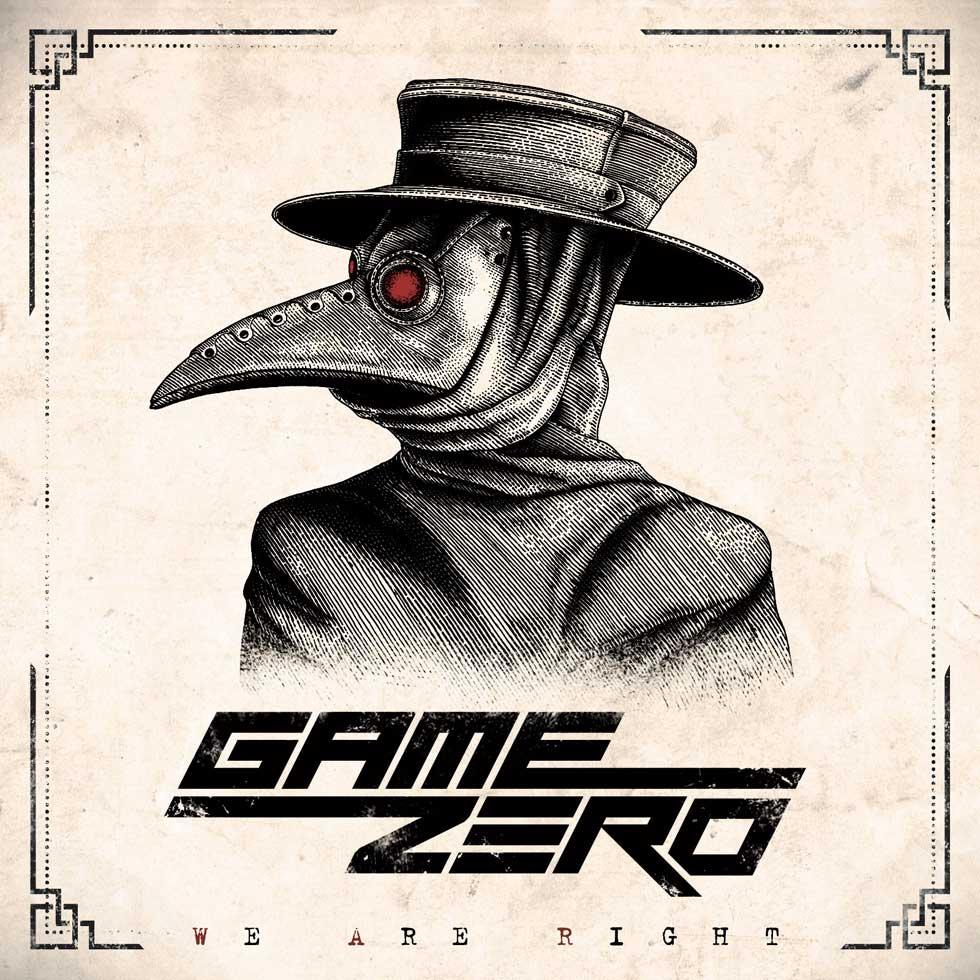 Game Zero We Are Right Single