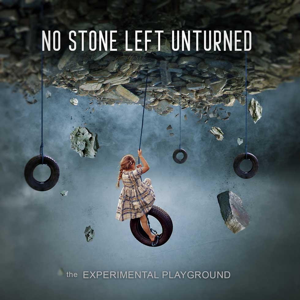 No Stone Left Unturned