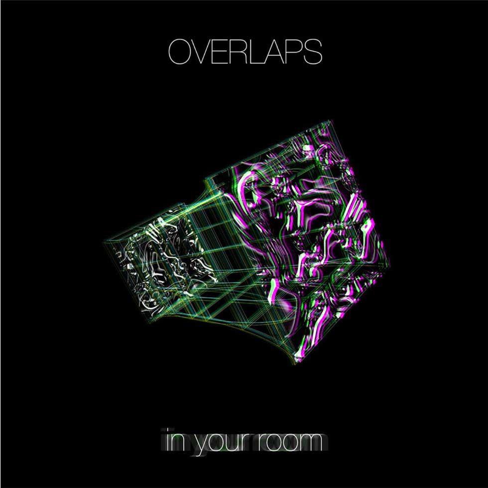 Overlaps In Your Room