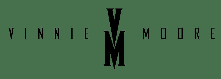 Vinnie Moore Logo