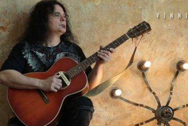 Vinnie Moore Guitars