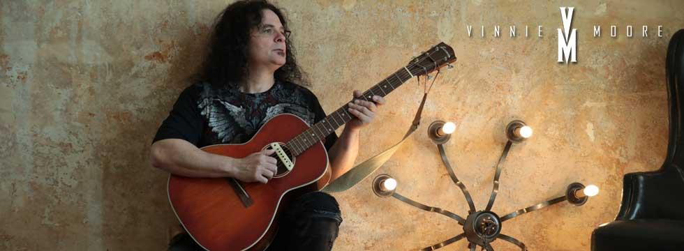 Vinnie Moore Guitars
