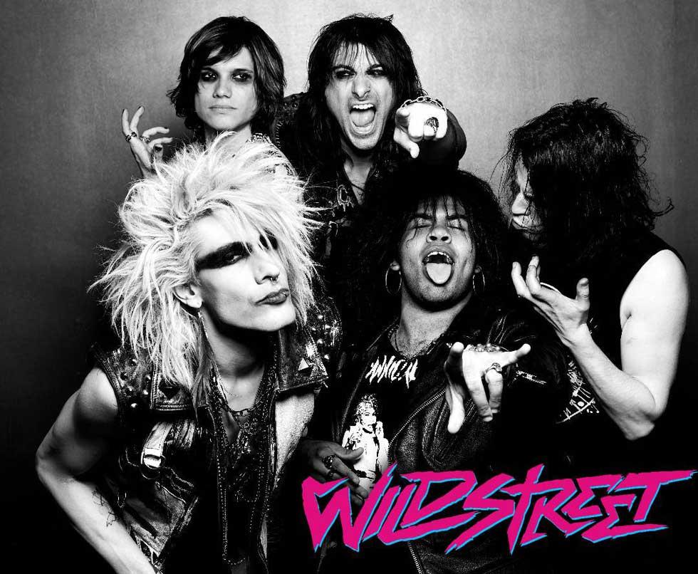 Wildstreet Band