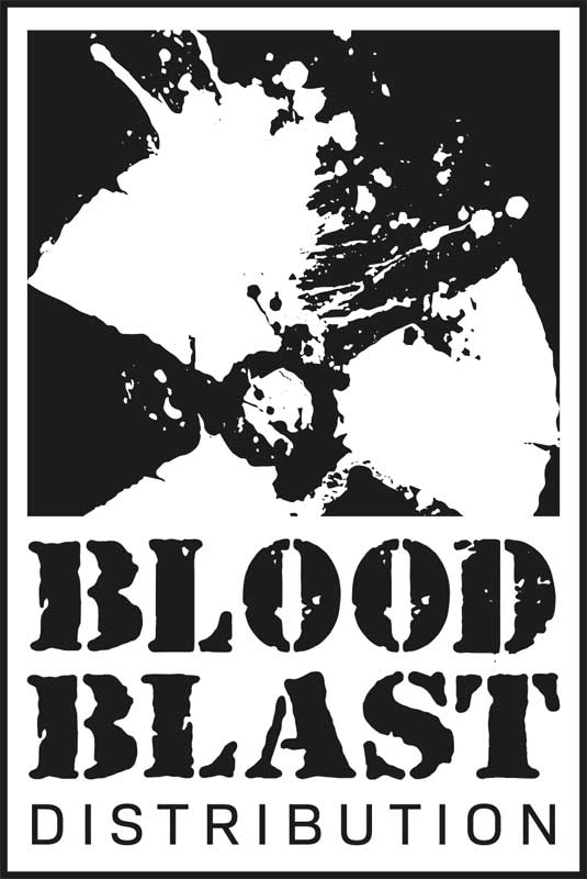 Blood Blast Distribution