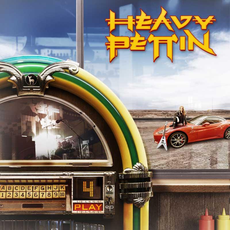 Heavy Pettin' - 4 Play