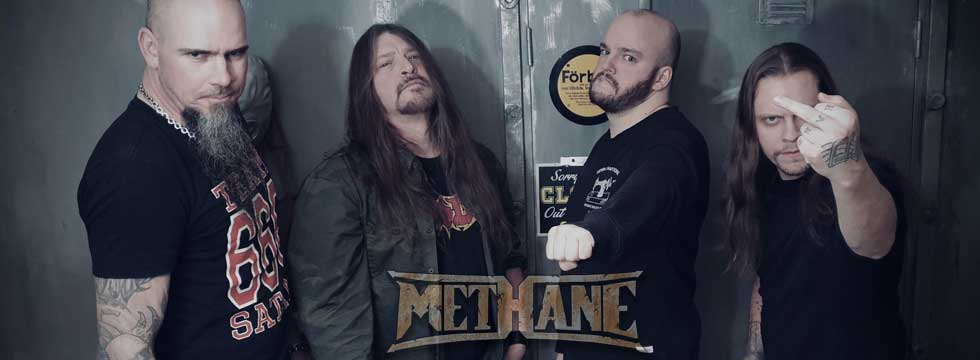 Methane Band