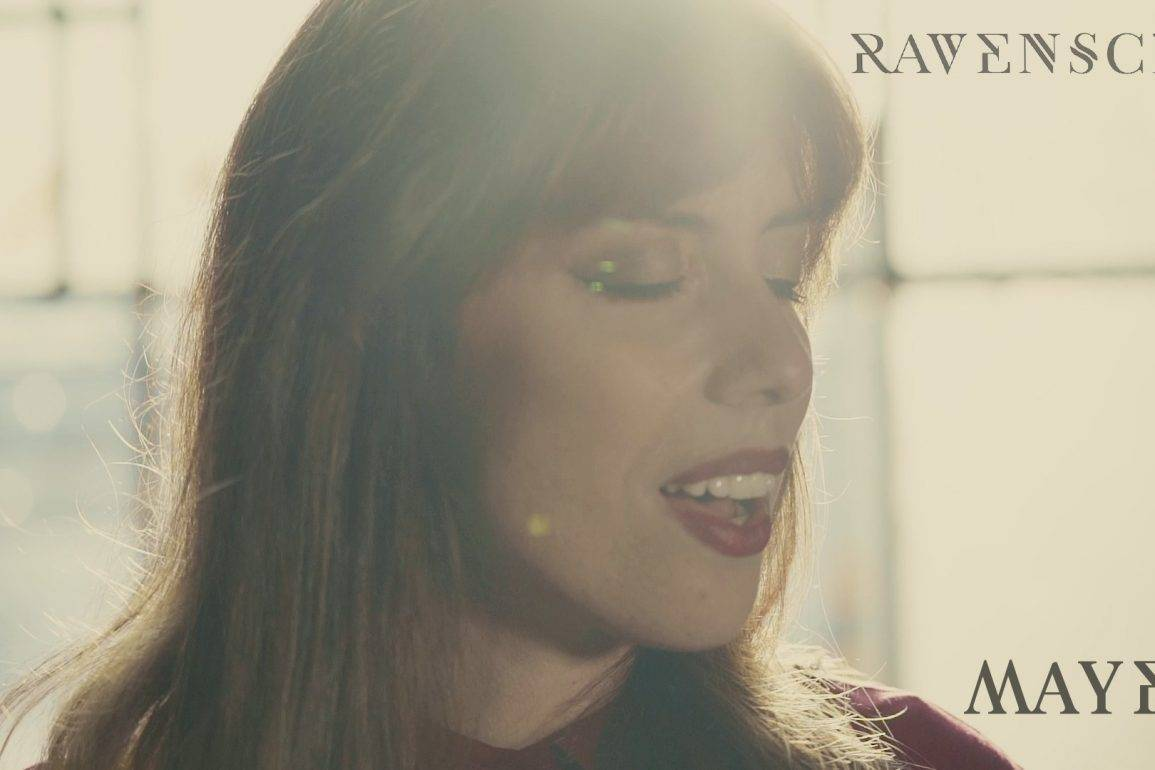 Ravenscry - Maybe