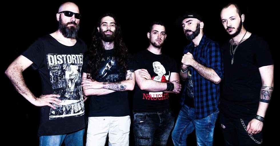 New Disorder Band