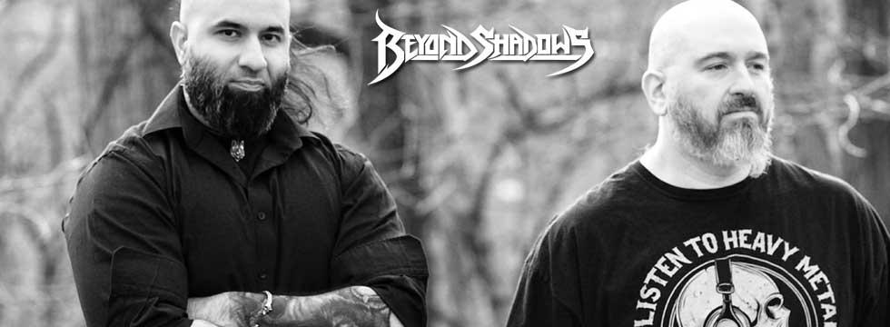 Beyond Shadows Metal