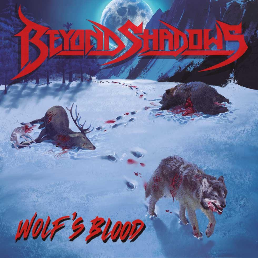 Beyond Shadows Wolfs Blood