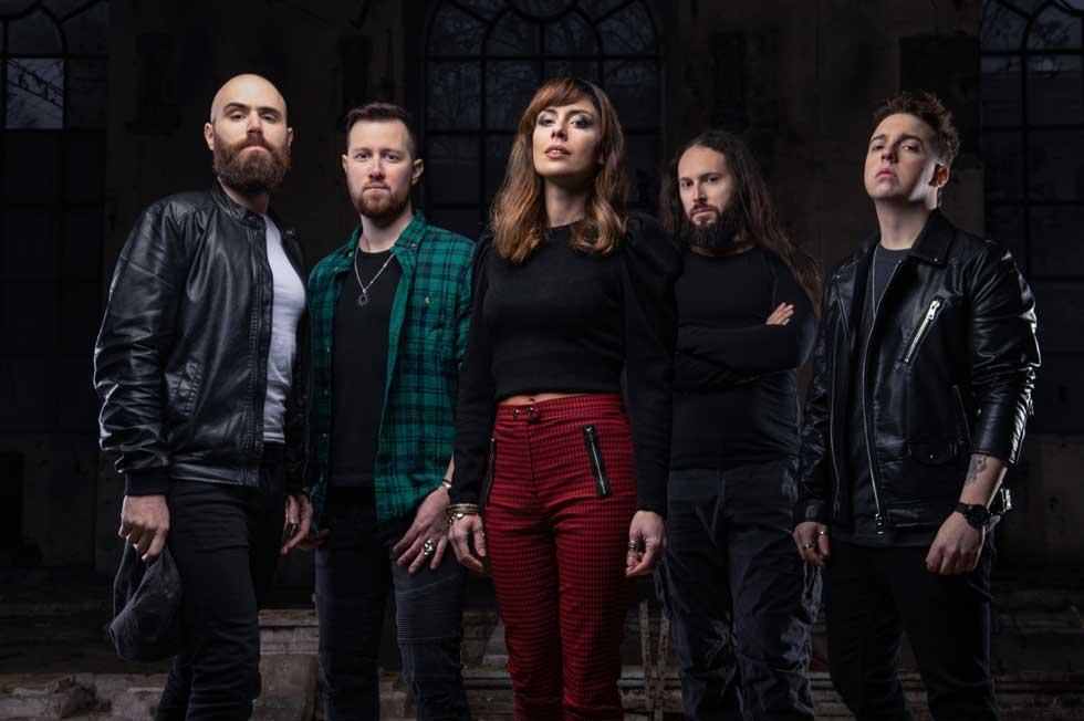 Ravenscry Band