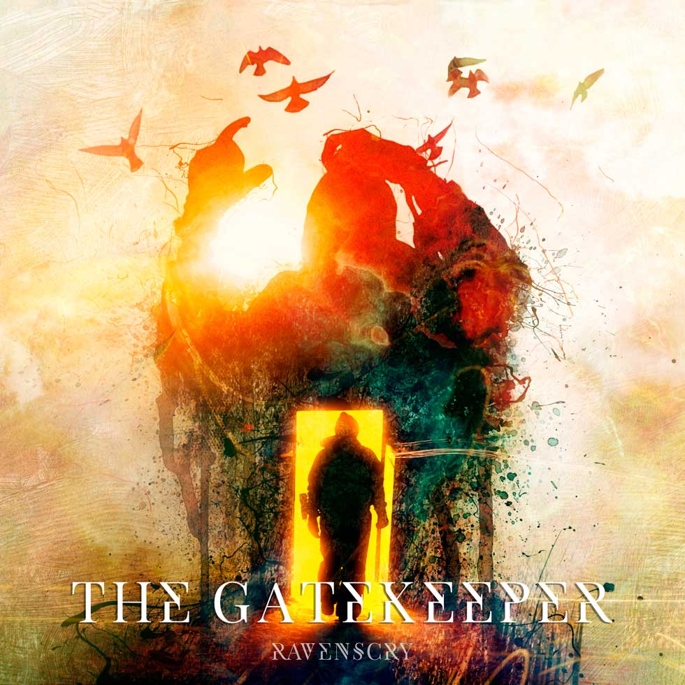 Ravenscry The Gatekeeper