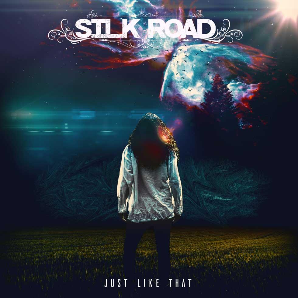 SilkRoad - Just Like That