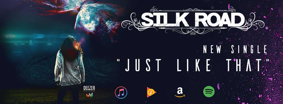 Silk Road Single Video