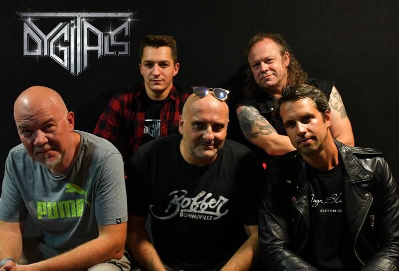 Dygitals Band